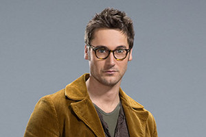 Ryan Eggold as Tom Keen