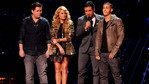 Paulina Rubio had to choose one of her boys to go home.