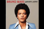 Win a copy of Bruno Mars' Unorthodox Jukebox