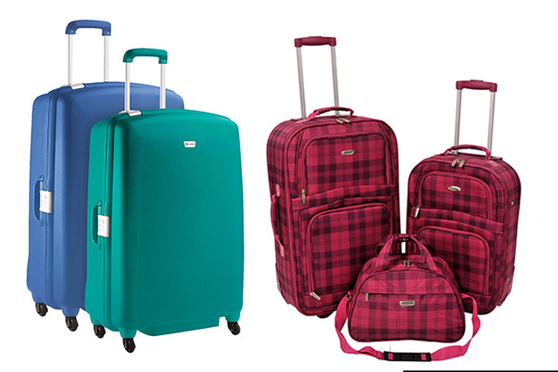 Buy lightweight luggage.  You can buy a sturdy suitcase that weighs approximately 2-3kg - anything more than that is just deadweight which cuts into your baggage allowance.
