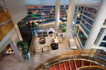 Sky Villa 12, Aria Resort & Casino, Las Vegas.  Price approx. US $7,500 p/night