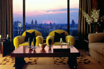 Empire Suite, The Carlyle, New York - Price approx. US $15,000 p/night