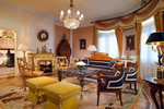 The Prince of Wales Suite, Hotel Bristol, Vienna - Appox US $3,600 p/night