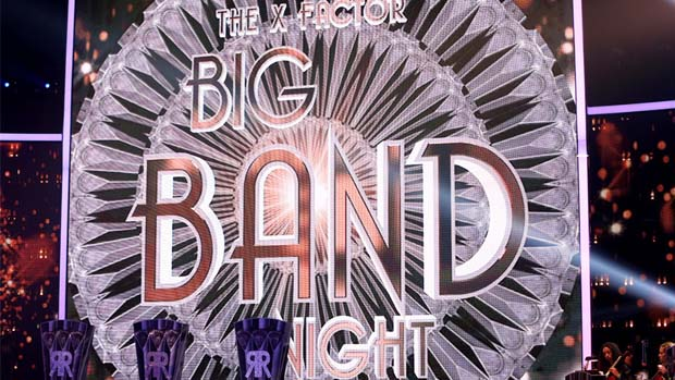 The Big Band Night kicks off!