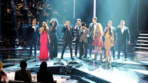 "In a night of everyone's ""best performance yet,"" who the heck would go home?!"