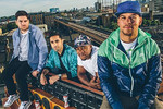 Win a Side of Stage Experience With Rudimental!