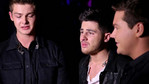 Restless Road cried tears of joy after their Wednesday night performance.
