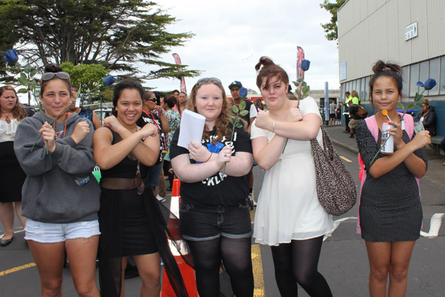 The X Factor NZ Auckland Auditions