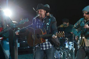 Tate Stevens Releases First Video