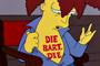 'Die' means 'The' in German
