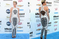 Poll: Miley Cyrus's Billboard Awards Outfit