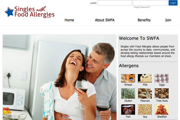 FINALLY, someone who understands your allergies