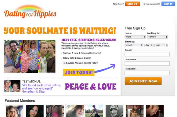 Meet free-spirited singles!