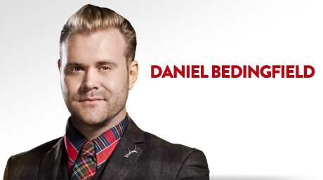 Daniel Bedingfield The X Factor NZ