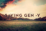 Saving Gen-Y
