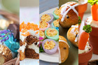 5 Healthy And Delicious Easter Treats