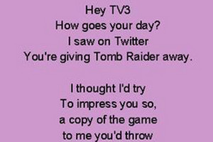 Ode to tV3