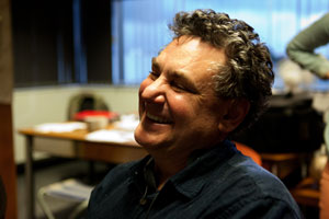 Christopher Dudman - Director