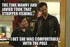 Modern Family Memes From 'Flip Flop'