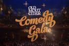 comedy gala