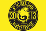Comedy Festival 2013