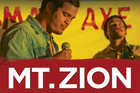 Mt Zion on dvd
