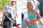 Samara Weaving (AKA Indi Walker) Has A New Boyfriend