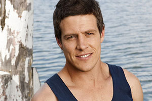 Home & Away's Steve Peacocke Bound For Hollywood