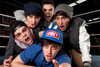 Competition:You could meet The Janoskians