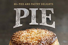 Win A Copy Of Dean Brettschneider's - Pie: 80+ Pies and Pastry Delights