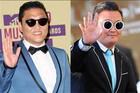 Fake Psy ends his charade at Cannes