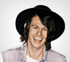 Benny Tipene The X Factor