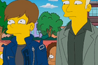 Justin Bieber Guest Starring On 'The Simpsons'