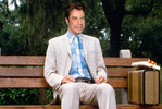John Travolta might have been Forrest Gump (which is well known for Tom Hanks)