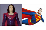 Nicolas Cage was almost Superman to be directed by Tim Burton...