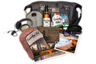 Win a Canadian Club prize pack