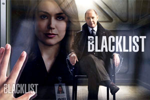 The Blacklist is coming to TV3