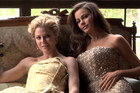Sophia Vergara and Julie Bowen