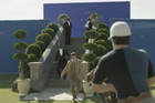 Before And After: The Great Gatsby Visual Effects