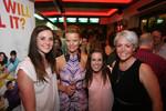 Ladies that work hard behind the scenes: Brooke Nisbett, Emma White, Anya McDonald, Megan Stuart