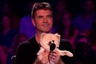 Meet Simon Cowell
