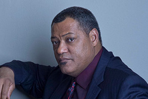 Laurence J. Fishburne III as Special Agent Jack Crawford