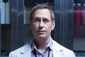 Scott Thompson as Jimmy Price