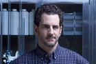 Aaron Abrams as Brian Zeller