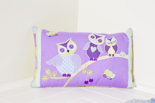 Got to love owls!