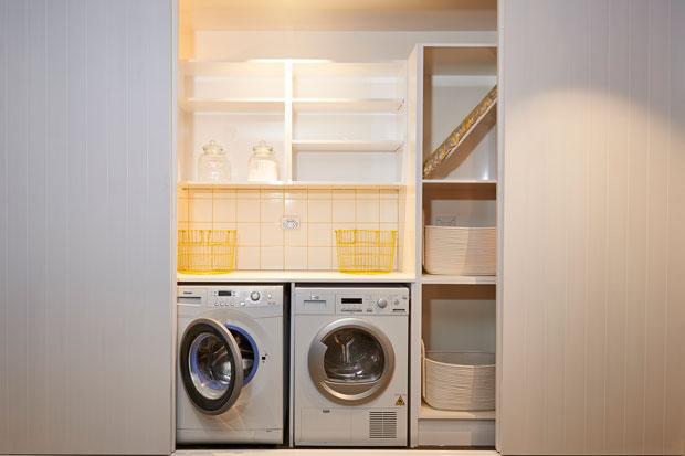 Alex and Corban's Laundry