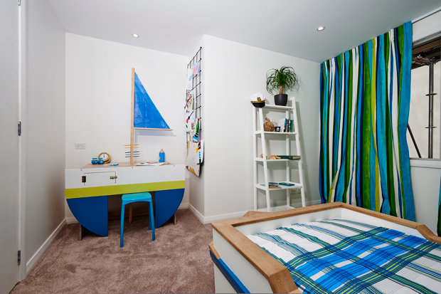 Check out the Freedom Furniture products used in Maree and James' rooms this week.