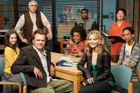 Competition:Win Season 3 of Community on DVD!