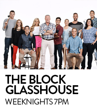 The Block Glasshouse