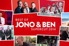 Best Of Jono & Ben Supercut 2014